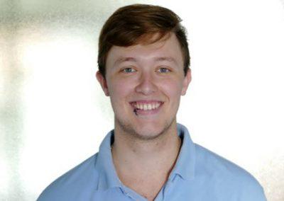 Dustin Zimmermann