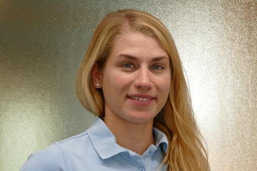 Nina Geweke