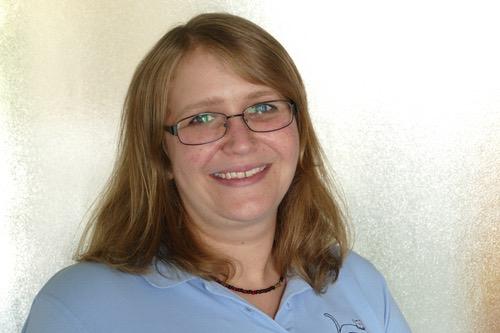 Melanie Heymann
