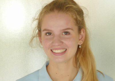 Alina Engelberg