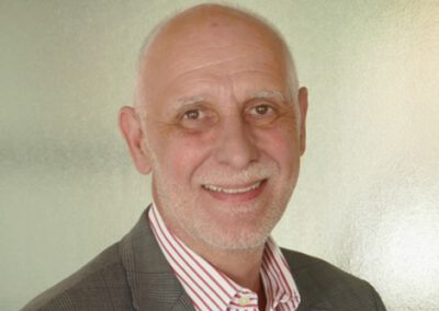 Michael Vogelfänger