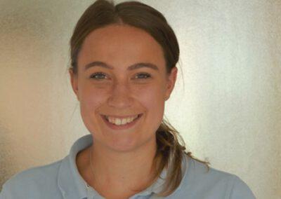 Lina Berscheid
